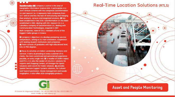 Real-time Location Solutions